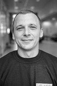 Bogoslaw Bendyk