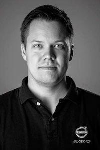 Mikael Didriksen