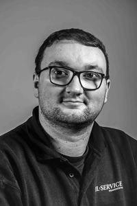 Dino Biscevic