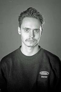 Daniel Jenssen