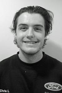 Chris Liabø