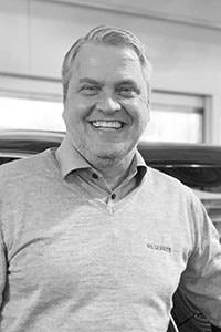 John Andre Steinhaug