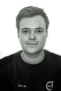 Fredrik Bugge Larsen