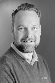 Erik Kongelf Larsen