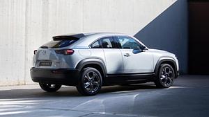 Nye Mazda MX-30
