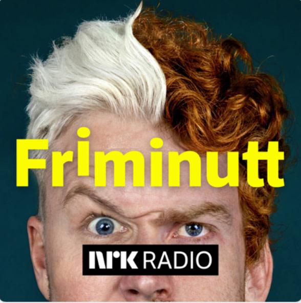 Friminutt pod cover