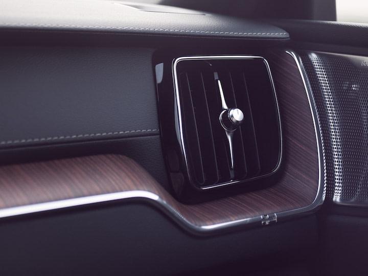Volvo XC60 klima