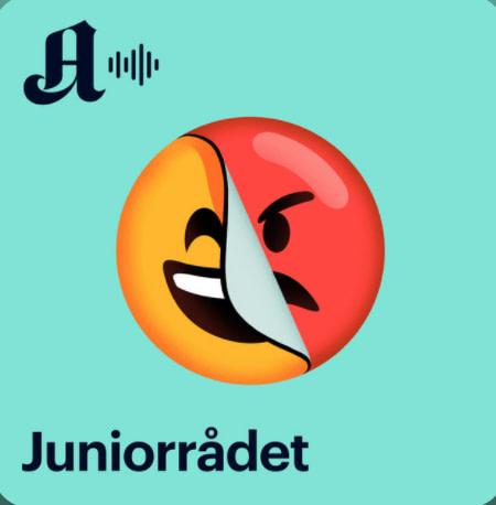 Junior pod cover