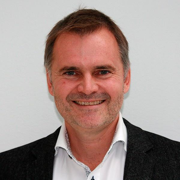 Hans Ivar Robinson, Chairman of the Board, Board of Directors at Nextera