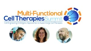 Nextera partnering Multi-Functional Cell Therapies Summit, May 4-6
