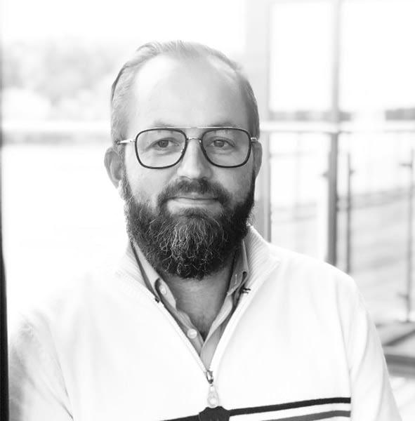 Bjørge Johansen