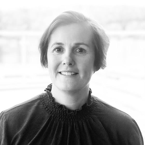 Inger Lise H. Sandberg