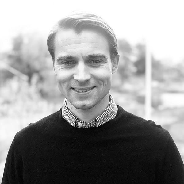 Lars B. Larsen
