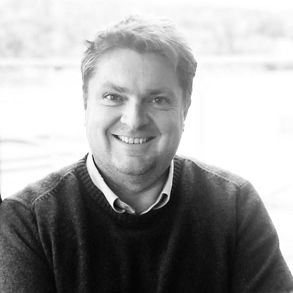 Morten Lunde